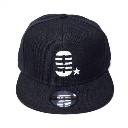 【入荷待ち予約】MADE IN WORLD メイドインワールド キャップ / snap back cap (9☆)