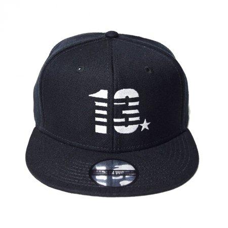 【入荷待ち予約】【入荷4月中旬予定】MADE IN WORLD メイドインワールド キャップ / snap back cap (13☆)
