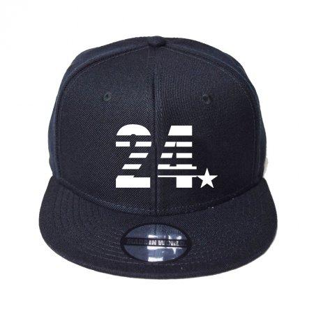 【入荷待ち予約】MADE IN WORLD メイドインワールド キャップ / snap back cap (24☆)