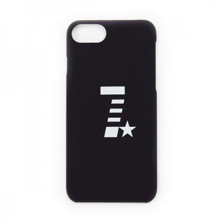 【入荷待ち予約】【入荷10月中旬予定】MADE IN WORLD☆ メイドインワールド / iPhone case (7☆) black