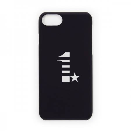 MADE IN WORLD &CO メイドインワールド アンドシーオー / iPhone case (1☆) black