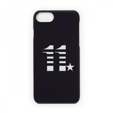 MADE IN WORLD &CO メイドインワールド アンドシーオー / iPhone case (11☆) black