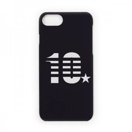 MADE IN WORLD &CO メイドインワールド アンドシーオー / iPhone case (10☆) black