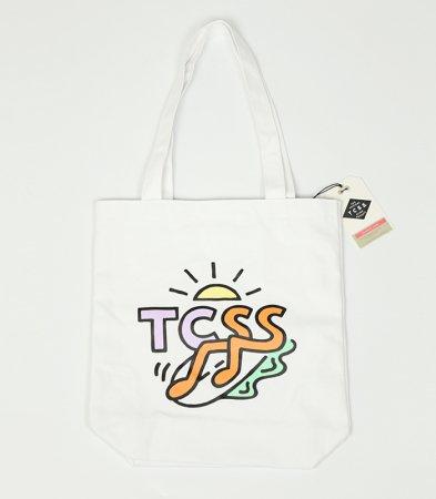 TCSS ティーシーエスエス / FLARIN TOTE...