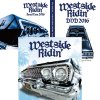 【最新17年&16年ベストウエストCD&DVD】Westside Ridin' Vol. 43 & 42 + Westside Ridin' DVD 2016