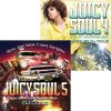 <img class='new_mark_img1' src='https://img.shop-pro.jp/img/new/icons8.gif' style='border:none;display:inline;margin:0px;padding:0px;width:auto;' />Juicy Soul Vol. 5 + Juicy Soul Vol. 4