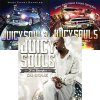 Juicy Soul Vol. 6 -2Pac Samples- & Vol. 5, Vol. 3