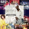 Juicy Soul オールセット!! Vol. 1 ~ Vol. 6 -2Pac Samples-