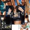 【18年リリースJack Move CD & DVDオールセット!!】 JM 45, 46, 47, JMD18-1 & 2