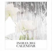 INORAN 2014 CALENDAR(卓上)<img class='new_mark_img2' src='https://img.shop-pro.jp/img/new/icons50.gif' style='border:none;display:inline;margin:0px;padding:0px;width:auto;' />