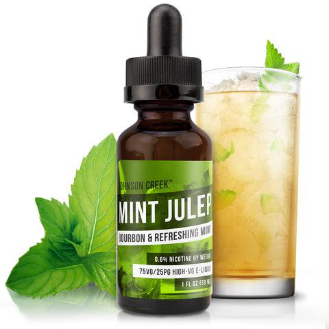 Johnson Creek Mint Julep 30ml