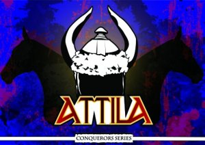 Drop Attila 0mg 30mL