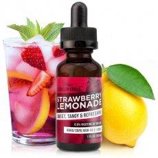 Johnson Creek Strawberry Lemonade 30ml