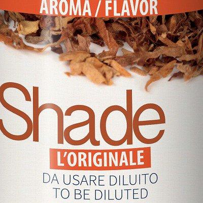 電子タバコ用フレーバーTobacco flavor Shade 10ml