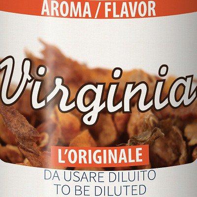 電子タバコ用フレーバーTobacco flavor Virginia 10ml