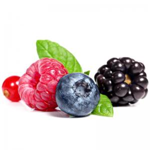 Forest fruit mix flavor 10ml(Frutti di bosco)