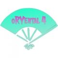 電子タバコ用フレーバーoRYental 4 flavor 10ml