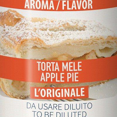 電子タバコ用フレーバーApple pie flavor 10ml