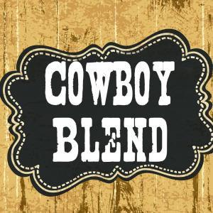 電子タバコ用フレーバーTobacco flavor Cowboy blend 10ml