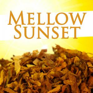 電子タバコ用フレーバーTobacco flavor Mellow Sunset 10ml