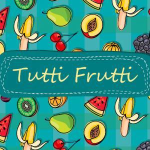 電子タバコ用フレーバーTutti frutti flavor 10ml