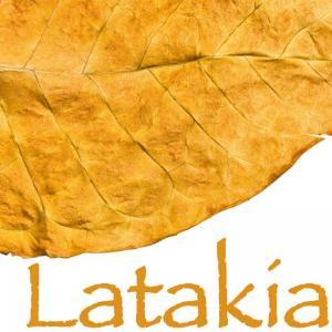 電子タバコ用フレーバーTobacco flavor Latakia 10ml