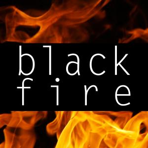電子タバコ用フレーバーBlack fire tobacco flavor 10ml