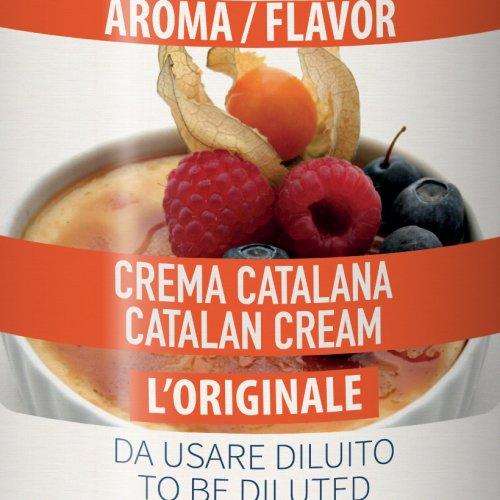 電子タバコ用フレーバーCatalan cream flavor 10ml