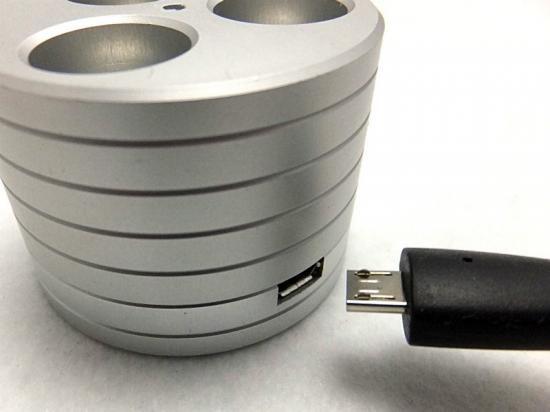 電子タバコ用充電器