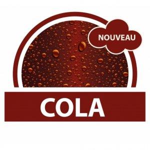 電子タバコ用リキッドVDLV Cola 10ml