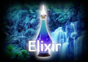 電子タバコ用Drop Elixir 10ml