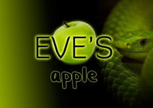電子タバコ用Drop Eve's Apple 10ml
