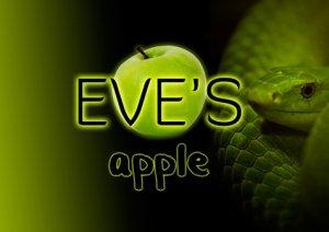電子タバコ用Drop Eve's Apple 10ml