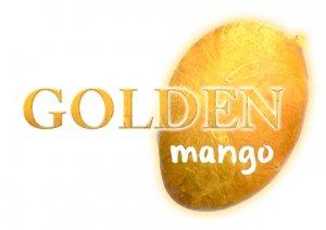 電子タバコ用Drop Golden Mango 10ml