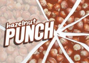 電子タバコ用Drop Hazelnut Punch 10ml