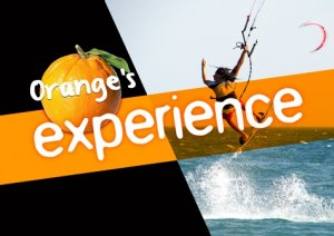 電子タバコ用Drop Orange's Experience 10ml