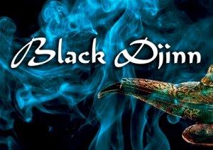 電子タバコ用Drop Black Djinn 10ml