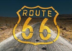 電子タバコ用Drop Route 66 10ml