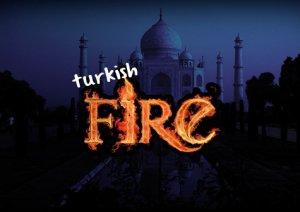 電子タバコ用Drop Turkish Fire 10ml