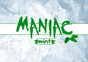 電子タバコ用Drop Maniac Mint 10ml