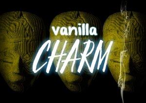 電子タバコ用Drop Vanilla Charm 10ml