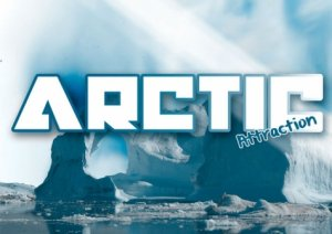Drop Arctic Attraction 30mL