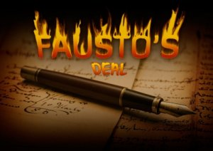 電子タバコ用Drop Fausto's Deal 10ml