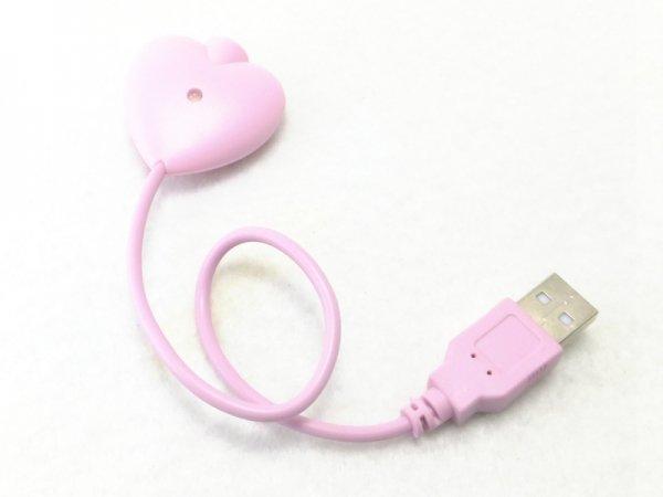 女性向け電子タバコセット 充電器