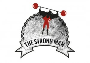 電子タバコ用リキッドCirKus THE STRONG MAN (Monsieur muscle) 20ml