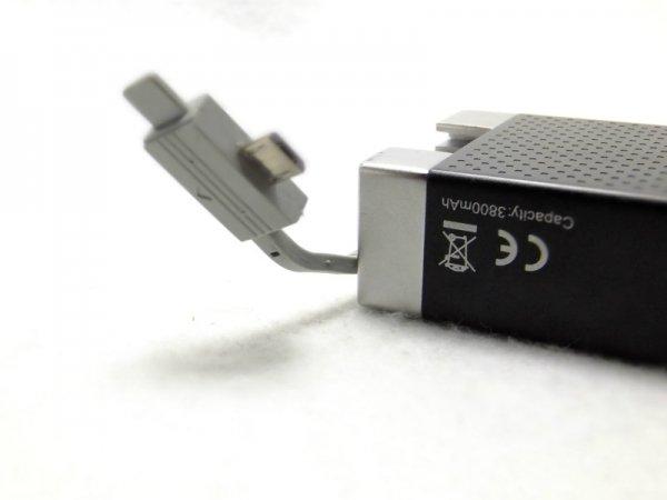 電子タバコ iTasteMVP 出力ケーブル