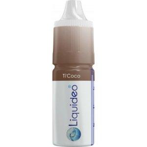 電子タバコ用リキッドLiquided  Origin Ti Coco 2.0 10ml
