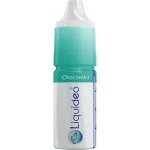 電子タバコ用リキッドLiquided  Origin Choco mint 10ml