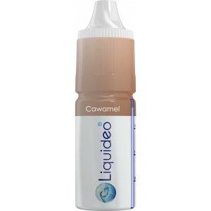 電子タバコ用リキッドLiquided  Origin Caramel 10ml