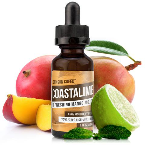 Johnson Creek Coastalime 30ml